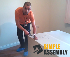 Simple Furniture Assembler Kingston Vale