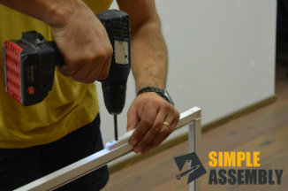 london office furniture assembly
